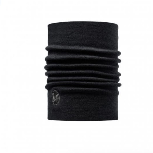 BUFF HeavyWeight Merino Wool, Black
