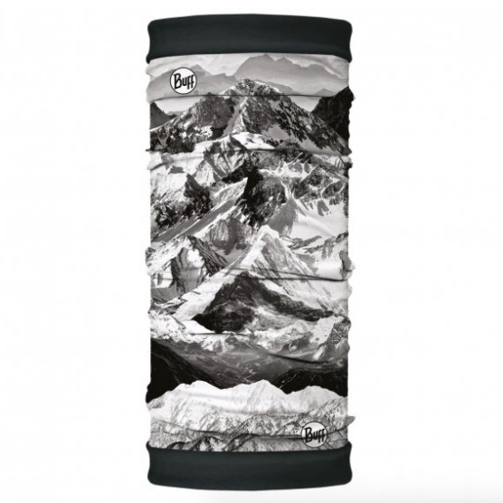 BUFF Reversible Polar, Mountian Vista