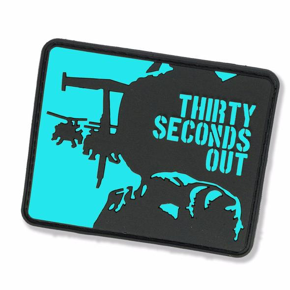 30 Sec Out Thirty Seconds Out, GITD