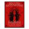 30 Sec Out Sticker,  Belt Fed Hate Machine