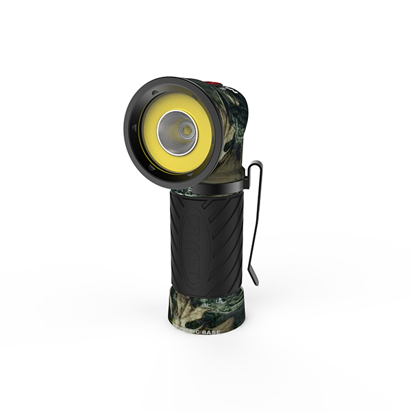 NEBO Cryket Camo Light