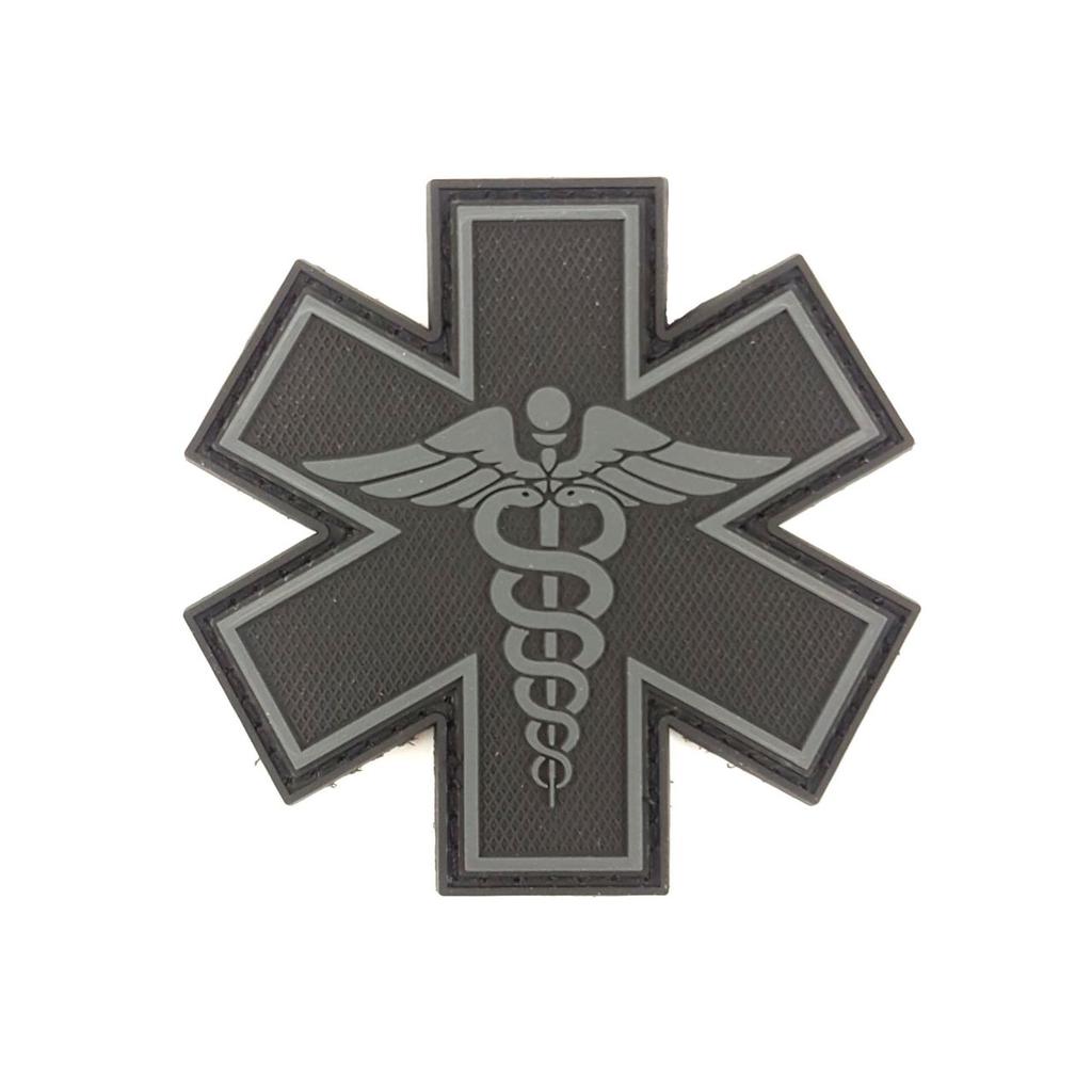 EMS Dual Snake, Grey