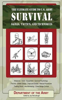 Simon & Schuster Skills, Tactics, and Techniques