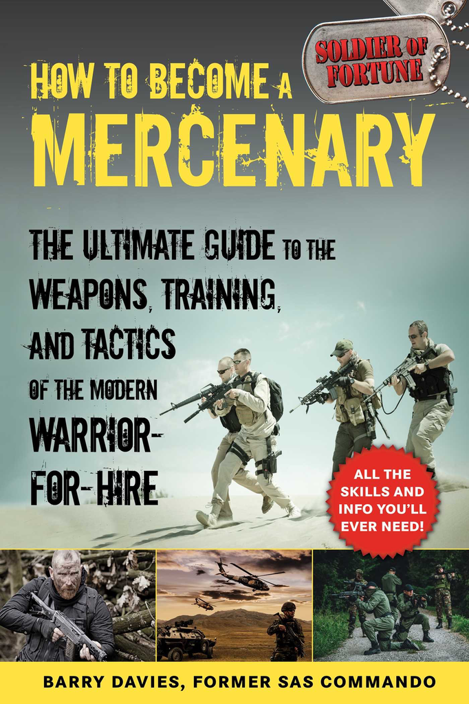 Simon & Schuster The Ultimate Guide to the Weapons, Training, and Tactics