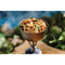 HAPPY YAK Pad Thaï with Peanuts & Vegetables Vegan,>1% Gluten, Lactose Free