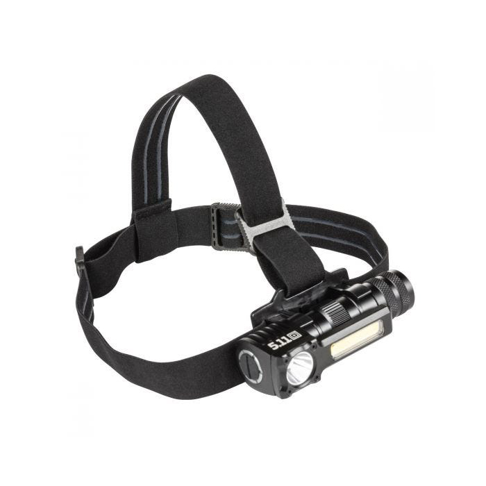 5.11 TACTICAL Response HL-XR1 Multi Purpose Headlamp