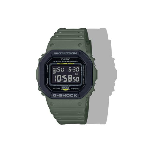 G-Shock Trending DW5610SU-3