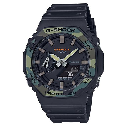 G-Shock Trending GA2100SU-1A