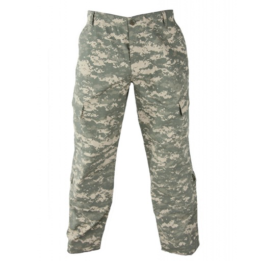 GENUINE SURPLUS Pant, ACU, US Army - Genuine Issue