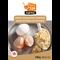HAPPY YAK Happy Yak Dried Whole Egg