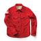RED CANOE Woodsman Shirt