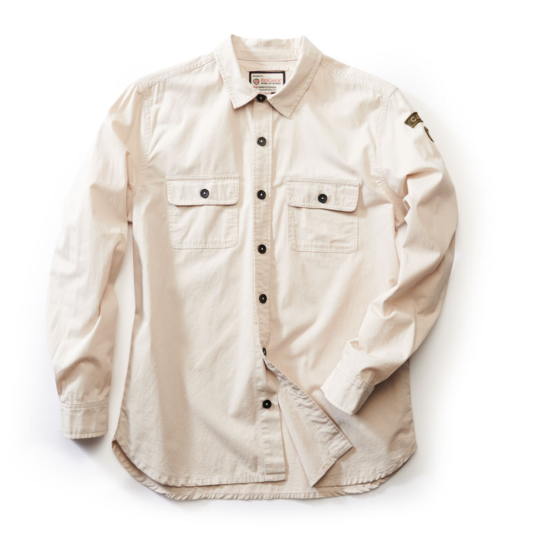 RED CANOE Men's Utility Shirt