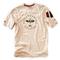 RED CANOE Men's Submarine Spitfire T-Shirt
