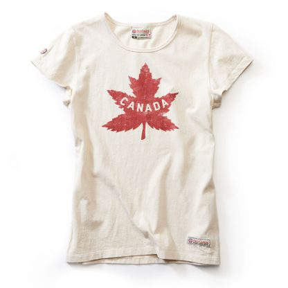 RED CANOE Women's Heritage Shirt