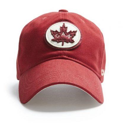 RED CANOE Canada Cap