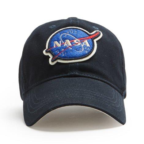 RED CANOE NASA Cap