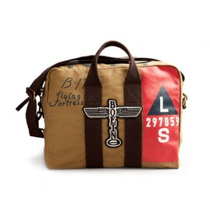 RED CANOE B17 Kit Bag