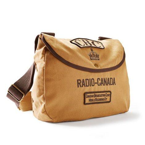 RED CANOE CBC Shoulder Bag