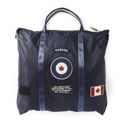 RED CANOE RCAF Helmet Bag