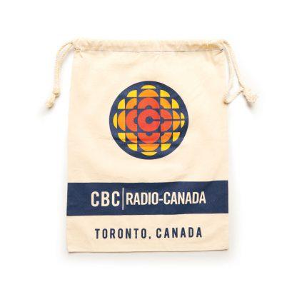 RED CANOE CBC Travel Bag