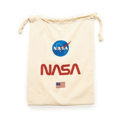RED CANOE NASA Travel Bag