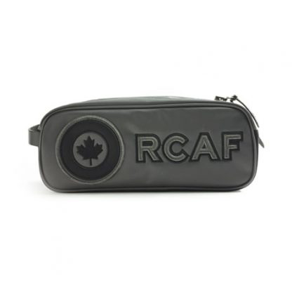 RED CANOE RCAF DOPP Kit Black