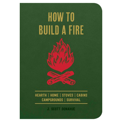 Simon & Schuster How to Build a Fire