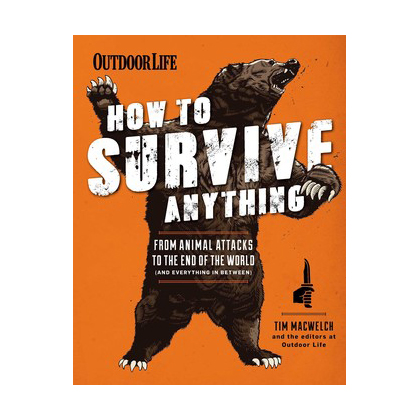 Simon & Schuster How to Survive Anything