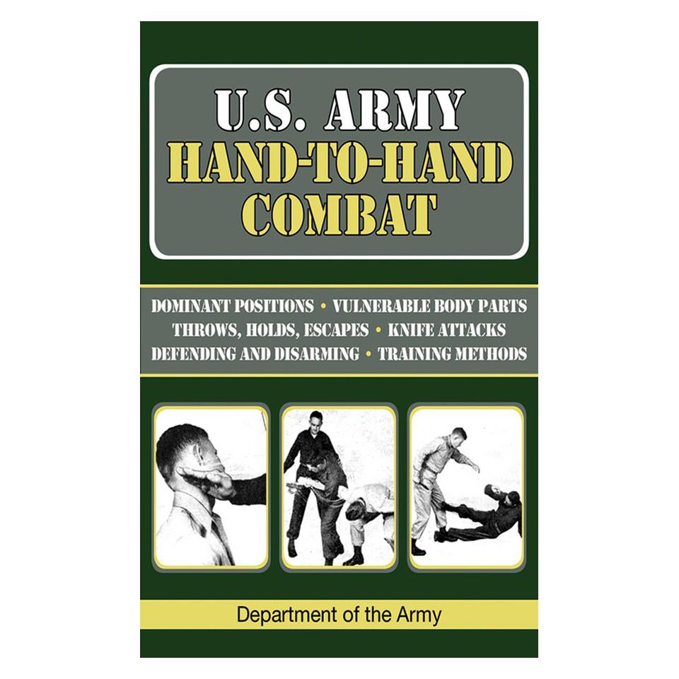 PROFORCE U.S. Army Hand-to-Hand Combat
