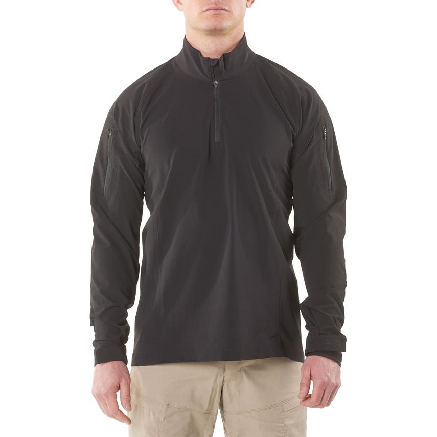 5.11 TACTICAL Rapid Ops Shirt, Black