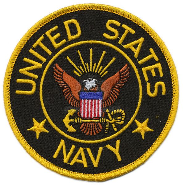 Patch, US Navy Seal