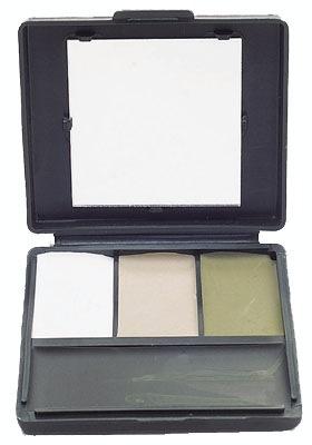 ROTHCO Rothco, G.I. All-Purpose Face Paint Compact
