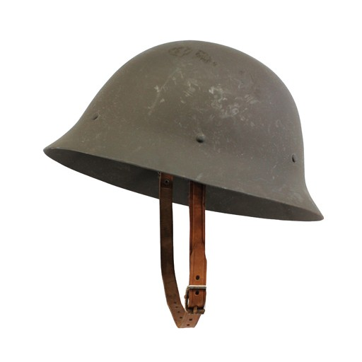 GENUINE SURPLUS Helmet - M-26 - Swedish