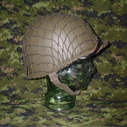 GENUINE SURPLUS Helmet - M-1 - Austrian