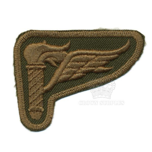GENUINE SURPLUS Canadian Forces Pathfinders Wing Patch