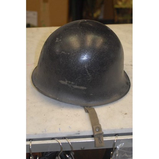 GENUINE SURPLUS Helmet, M-51/C, French, Blue