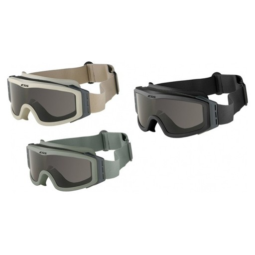 GENUINE SURPLUS Goggles, ESS, US Issue
