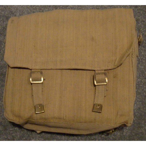 2c153c539 GENUINE SURPLUS Pack - 37 Pattern - WWII Dated - S - Genuine Issue