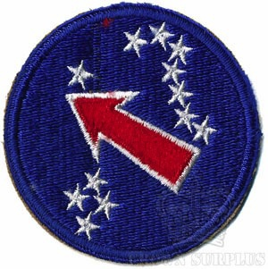 Patch - United States Army Pacific