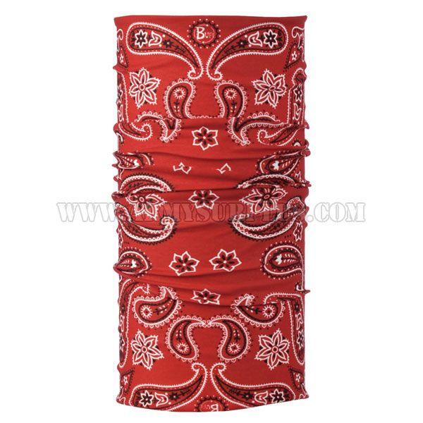 BUFF Buff, Original Buff, Cashmere Red