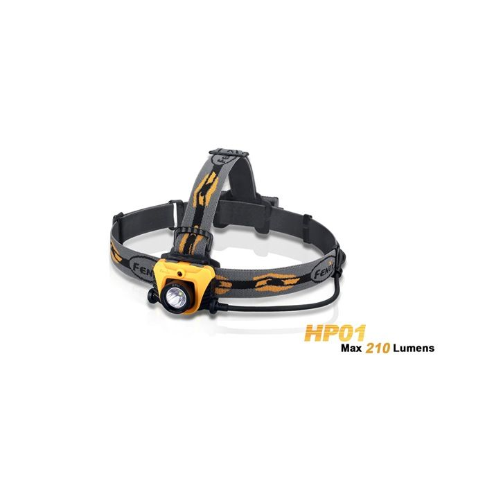 FENIX Fenix, HP01 Headlamp
