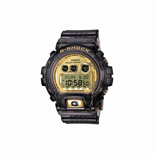G-Shock CWA-GDX6900FB8
