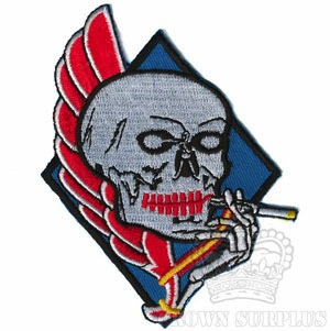 Patch, Strike Fighter Squadron 34 ''Blue Blasters''
