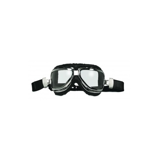 GLOBAL VISION Global Vision, Classic 1 Goggles, Clear Lens