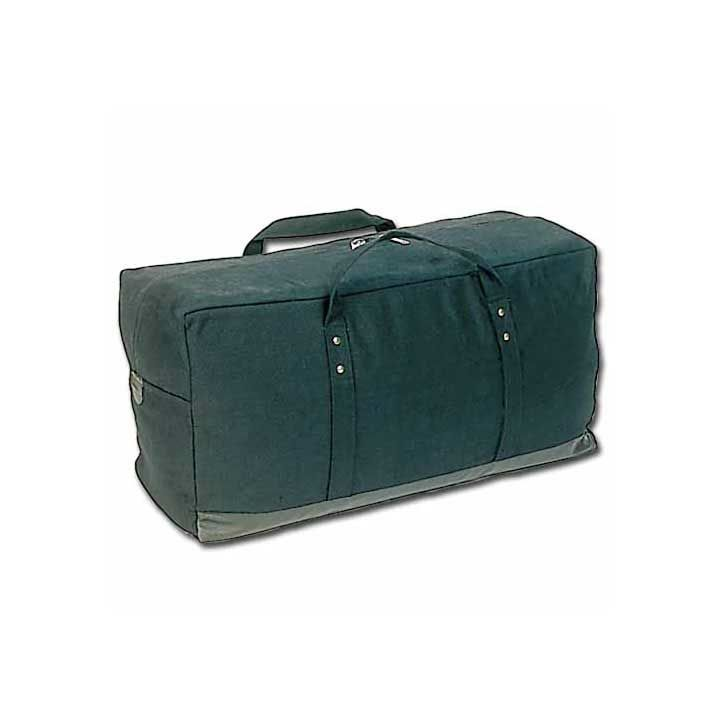 World Famous, Canvas Equipment Bag, 42''