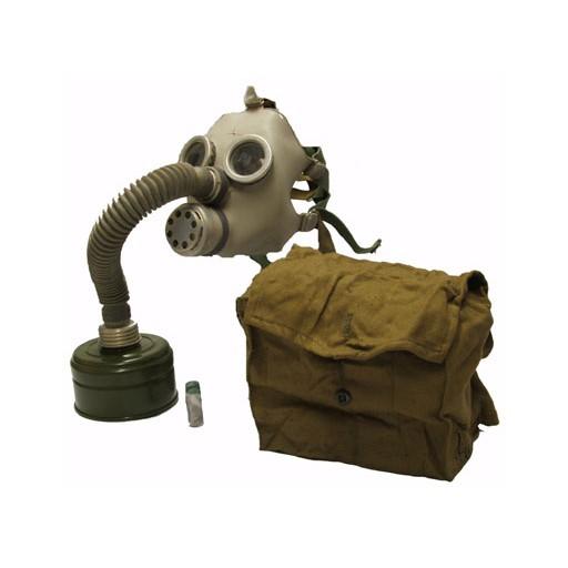 GENUINE SURPLUS Gas Mask - Russian - Children - Type 2