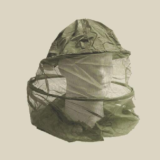 GENUINE SURPLUS U.S Issue, Insect Head Netting
