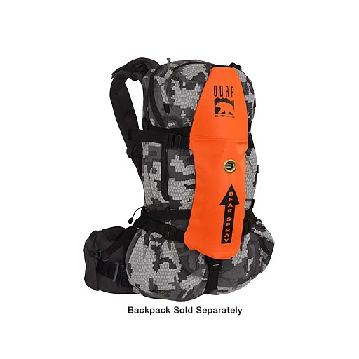 UDAP Industries UDAP Industries, Back Attack Pack Safety Orange