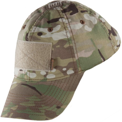 5.11 TACTICAL 5.11 Tactical, Flag Bearer Cap, Mulitcam