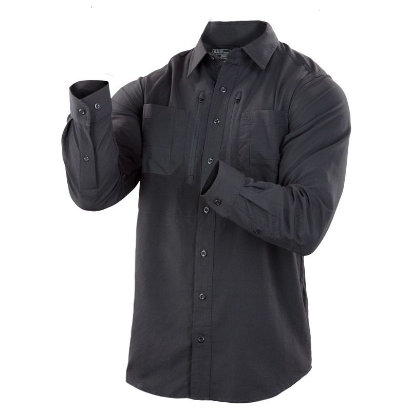 5.11 TACTICAL 5.11 Tactical, Traverse Long Sleeve Shirt